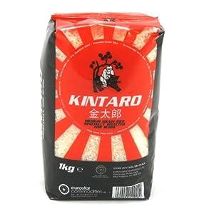 Kintaro Sushi Rice 1kg