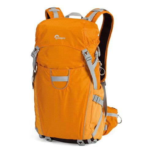 Lowepro Photo Sport 200AW Backpack for Camera - Orange