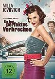 Ein fast perfektes Verbrechen (DVD)