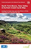 North York Moors, Tees Valley & Durham Coast Cycle Map 33