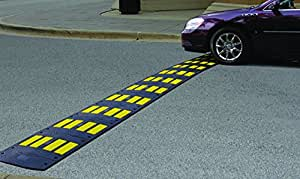 Amazon.com : Mini Speed Humps : Patio, Lawn & Garden