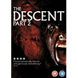 The Descent 2 [DVD]by Shauna MacDonald