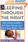 Sleeping Through The Night: How Infan...