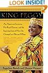 King Peggy: An American Secretary, He...