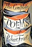 Complete Poems of Robert Frost, The