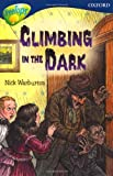 Oxford Reading Tree: Stage 14: TreeTops: New Look Stories: Climbing in the Dark (0199184070) by Riordan, James