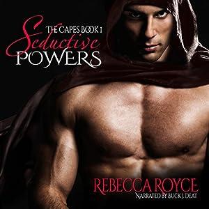 Seductive Powers Audiobook