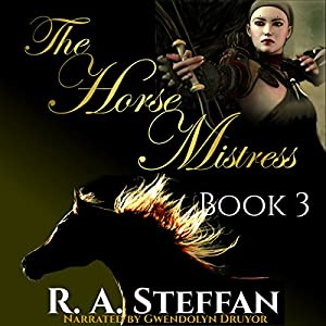 The Horse Mistress: Book 3 Audiobook