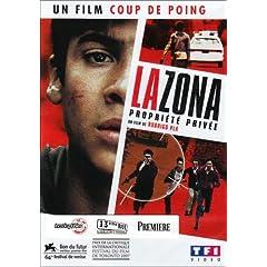 La Zona, propriété privée - Rodrigo Pla