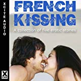 img - for French Kissing: A Collection of Five Erotic Stories book / textbook / text book