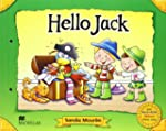 HELLO JACK Pb Pack (Captain Jack)