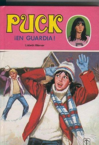 Puck ¡En Guardia! descarga pdf epub mobi fb2