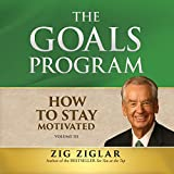 How to Stay Motivated, Volume 3: The Goals Program (Recorded Seminar)(Made for Success)