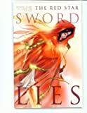 img - for The Red Star: Sword of Lies, No. 1; August 2006 book / textbook / text book