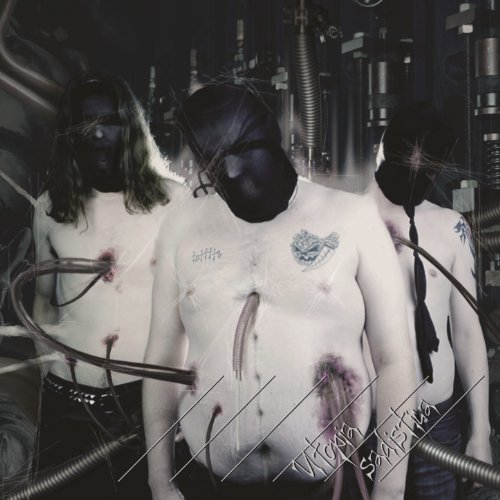 To Separate The Flesh From The Bones-Utopia Sadistica-REISSUE-CD-FLAC-2005-mwnd Download