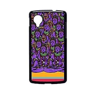 Vibhar printed case back cover for Nexus 5 Shivji