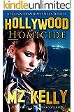 Hollywood Homicide: A Hollywood Alphabet Series Thriller