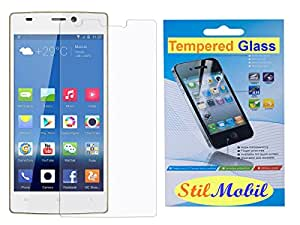 StilMobil Premium Curved Tempered Glass For Gionee P2M