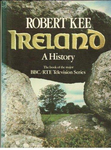 Ireland a History