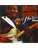 Albert Collins - Live at Montreux - 1992 [import anglais]
