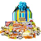1940's Summer Time Retro Candy Gift Box