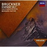 Bruckner: Symphony No.7 (Virtuoso series)