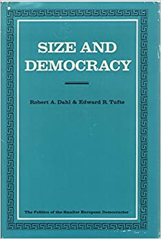 robert dahls on democracy essay Abstract: what were the ingredients of robert a dahl's genius as a political  scientist  keywords: dahl democracy polyarchy power constitution  in the  1960s, dahl (1966) edited a project that ended in essays on 'political oppositions.