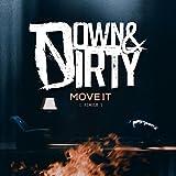 Move It [Explicit]