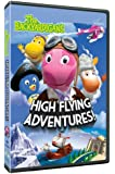 The Backyardigans: High Flying Adventures