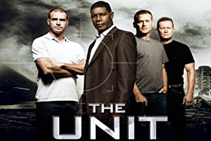 The Unit Season 4