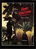 Henri Rousseau: Portrait of a Primitive          U (0890097569) by Alley, Ronald