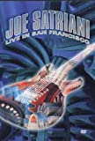 Joe Satriani - Live In San Francisco (2 DVDs, Import) [NTSC]