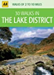 30 Walks in Lake District