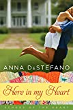 Here in My Heart: A Novella (Echoes of the Heart Book 1)