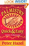 Palmistry Quick & Easy