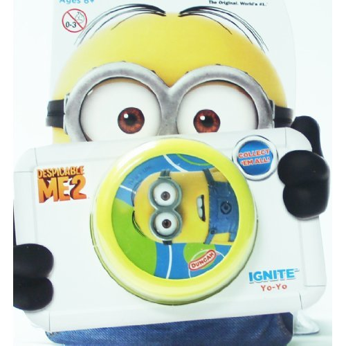 Duncan Despicable Me 2 Ignite Yo-Yo - Dave