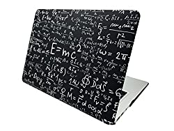 Enthopia Premium Smooth Rubber Finish Hard Shell Case for Macbook Air 13