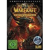 """World of WarCraft: Cataclysm (Add-on)von """"Blizzard Entertainment"""""""