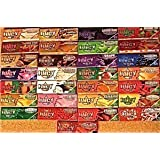 Juicy Jay's Pick n Mix Rolling Papers - 8 Booklets [King Size Slim] All different Flavours