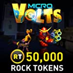 50,000 Rock Tokens: MicroVolts [Game...