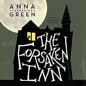 The Forsaken Inn Audiobook