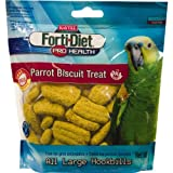 ☆ Kaytee Pet Products BKT100502963 Forti-Diet Pro Health Parrot Biscuits Treat, 10-Ounce ☆
