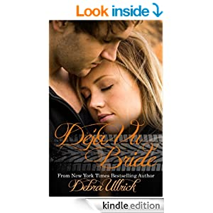 Déjà vu Bride: Contemporary Christian Romance (Racing Series Book 2)