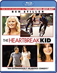 Heartbreak Kid, The (2007) [Blu-ray]