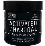 Natürliches Aktivkohle Zahnaufhellung pulver mit Aktivkohle...