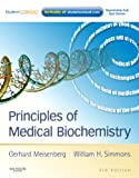 img - for Principles of Medical Biochemistry: With STUDENT CONSULT Online Access, 3e book / textbook / text book