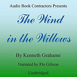 The Wind in the Willows Audiobook