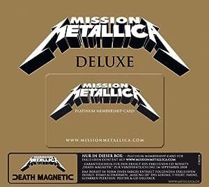 Mission Metallica - Coffret Collector (Edition limitée)