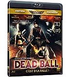 Dead ball [Blu-ray] [Édition Premium]