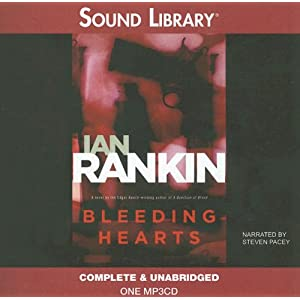 Bleeding Hearts MP3 at audible.com